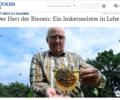 Der Herr Bienen